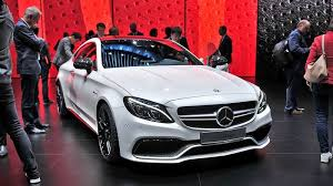 mercedes c63 amg review 2016 2022 mercedes amg c63 coupe review top speed