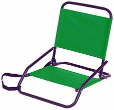 Low Back Beach Chair Amazon Com Stansport Sandpiper Sand Chair Forest Green