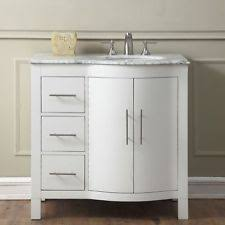 Bathroom Vanities Oak Oak Bathroom Vanities Ebay