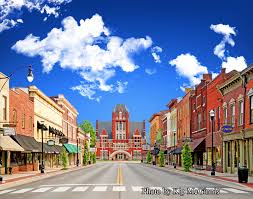 Best Town Squares In America Kentucky Media Art Home