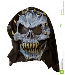 scary spooky mask royalty free stock photos image 36024668