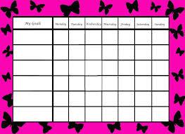 25 unique reward chart template ideas on pinterest chore chart