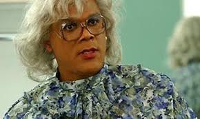halleluyer get ready for tyler perry u0027s boo a madea halloween