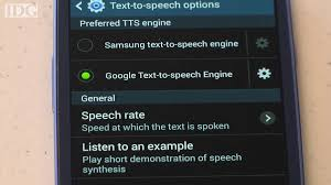 How To Change Google Maps Voice How To Change The Voice On Your Android Phone Pcworld