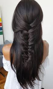 best 25 long dark hairstyles ideas on pinterest long dark hair