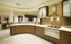 Designs For Kitchen Interesting Open Kitchen Interior Design Ideas For 3112x2012