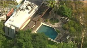 man found dead in demi moore u0027s la swimming pool chicago tribune