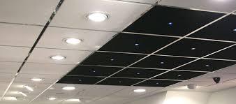 Ceiling Tile Light Fixtures Ceiling Tiles Lights R Lighting