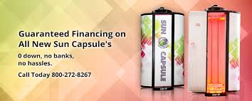 Home Tanning Beds For Sale Tanning Bed Sun Capsule The Ultimate Tanning Machine