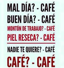 Memes Cafe - moretti food drink on twitter superaremos este lunes vamos