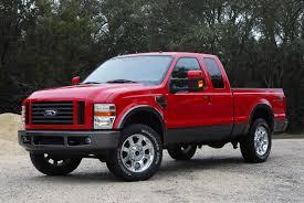 Ford Diesel Truck Manuals - ford f series super duty 2008