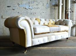 Chesterfield Sofa Linen Patchwork Chesterfield Sofa Linen 3 Seater Archives Timeless Sofas