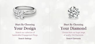 build engagement ring charming build engagement ring 4 design your own engagement