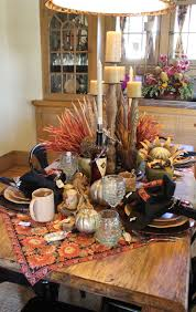 Thanksgiving Centerpieces 354 Best Tablescapes Images On Pinterest Tables Fall And