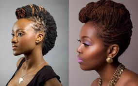 starting sisterlocks with short hair natural hair now the difference between sisterlocks and