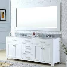 lofty white bathroom vanity mirror mirror source a inch bathroom