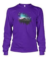 closer to heaven sleeve shirt ak pride