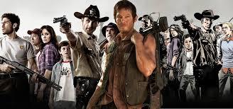 Serien Wie Breaking Bad The Walking Dead 7 Unterschiede Zwischen Comic U0026 Tv Serie