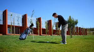B Om El Design Guardian Bom Sucesso Golf