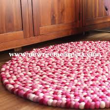 pale pink round rug small pink round rug light pink circular rug