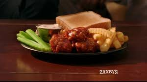zaxby s zaxby s boneless wings meal tv commercial respect ispot tv