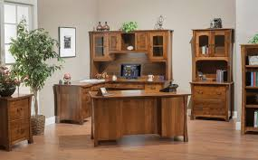 Amish Home Decor Office Furniture Rosewood Home Decor