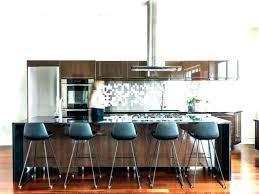 chaises cuisines chaise pour ilot central chaise central cool chaise pour cuisine