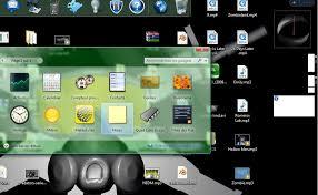 gadget bureau windows 7 problème d affichage avec mes gadget gadgets windows vista