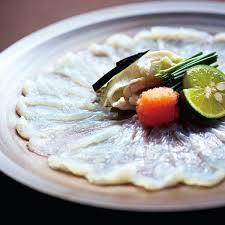 cuisine tessa cuisine tessa with ponzu vinegar specially made with muscular