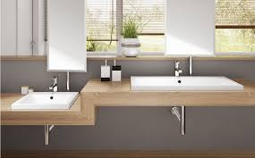 bathroom trend timeless
