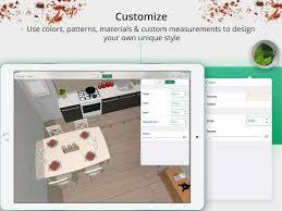 kitchen planner u0026 decorator on the app store