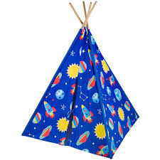 Kids Teepee by Out Of This World Kids Teepee