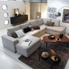 canapé panoramique tissu le canapé panoramique mobilier canape deco