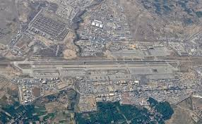bagram air base map airfield oai oaix