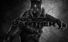 Black Panther Black Panther Michigan Theater