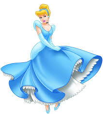 disney princesses wear color