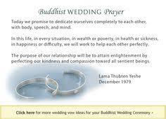 wedding quotes buddhist pg2 buddhist wedding ceremony wedding ideas