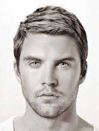 Guy Short Hairstyle by Thin Hairstyles For Men Hairstyles For Men With Thin Hair In Front
