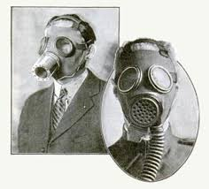 Gas Mask Costume Throwback Thursday 11 Amazing Costume Ideas From The Popsci