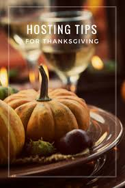 top 6 dependable hosting tips for thanksgiving amotherworld