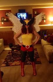 Hawkgirl Halloween Costume 78 Hawkgirl Images Cosplay Ideas Costume