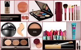 Bridal Makeup Box Lakme Makeup Set Cost Makeup Vidalondon
