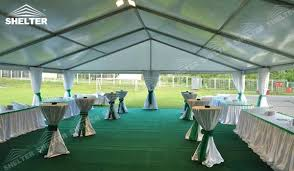 Cocktail Party Reception - wedding reception tent shelter wedding marquees