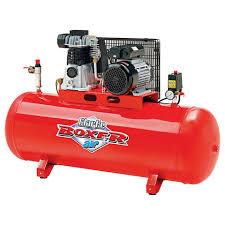 clarke boxer 14 150 150 litre belt driven air compressor 400v