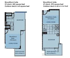 425 Square Feet Hotel Suites In San Diego U2013 Urban Hotel In Downtown Sd Hard Rock