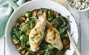 cuisiner les l馮umes d hiver wok de légumes d hiver lapin et riz sauvage cuisine et recettes