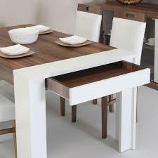 table pour la cuisine la table de cuisine pliante 50 idées pour sauver d espace