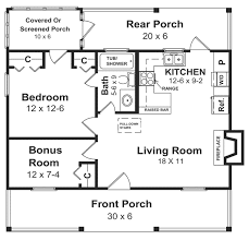 house plan 59039 at familyhomeplans com