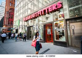 Urban Outfitter Covent Garden - the urban outfitters sign stock photo royalty free image