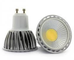 led bulb 6w smd cob spotlight u003d 50w 60w halogen